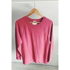 AEO Amazingly Soft Jegging Fit Crew Sweatshirt